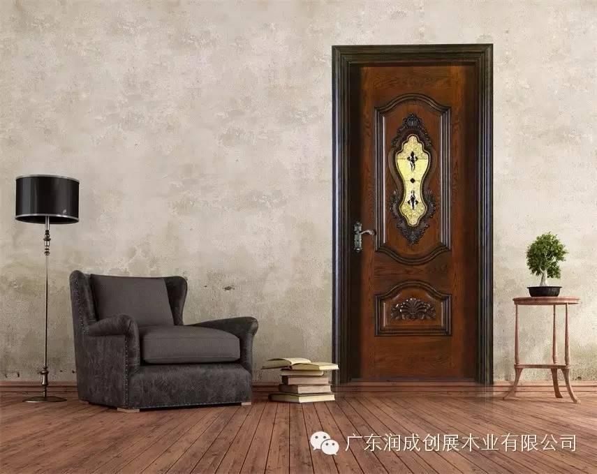色彩| 木门和地板的颜色搭配
